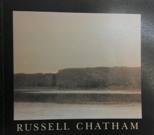 Russell Chatham
