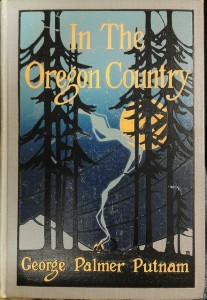 putnam's oregon country