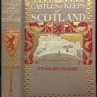 castles and keeps of scotland